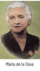 Doña María de la Ossa (Panamá, 1855-1948)